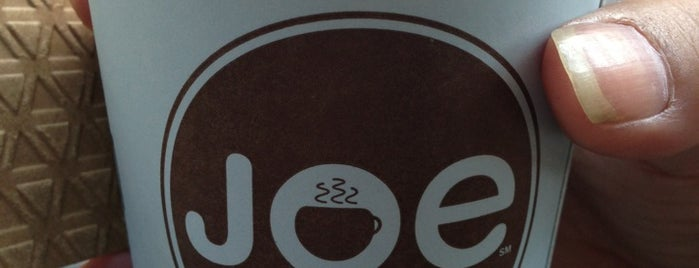 Joe is one of You Can Drink This Iced Coffee Black.