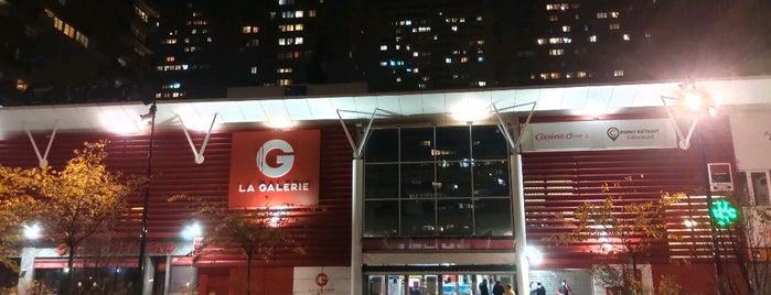 C.C La Galerie is one of Essential shopping in Paris.