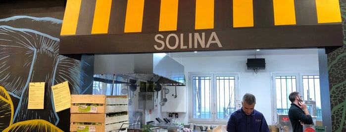 Solina is one of kt paris recs.