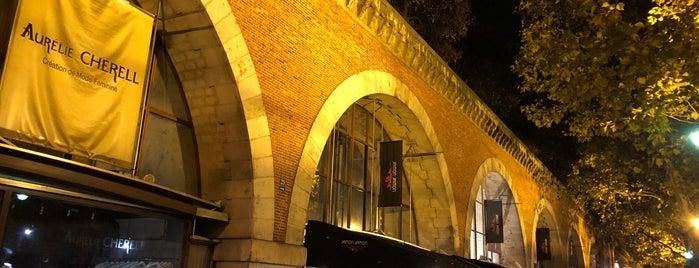 Viaduc des Arts is one of Paris Places To Visit.