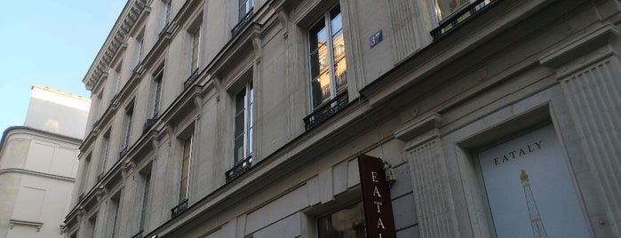 Eataly Paris Marais is one of Paris2.