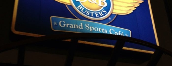 Dave & Buster's is one of BTDT.