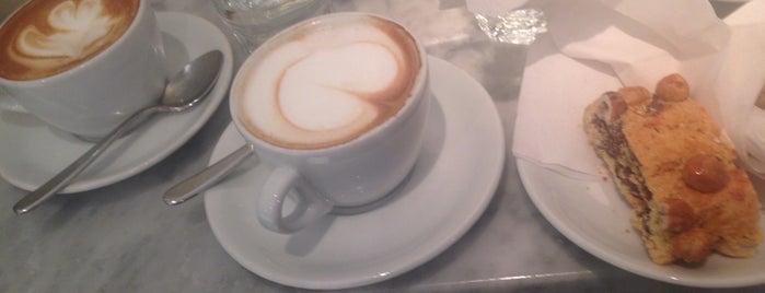 Espresso Sosta Bar is one of Posti che sono piaciuti a Nelly.
