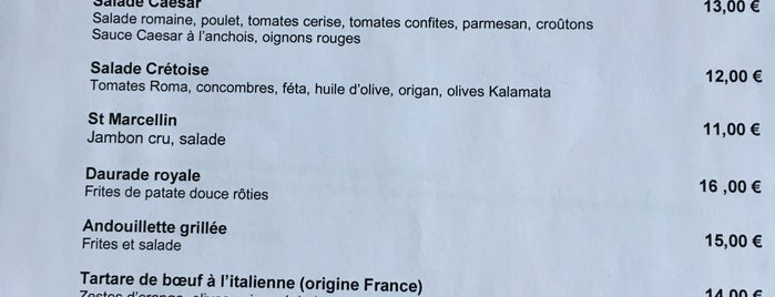 Les Grandes Tables de la Friche is one of Posti che sono piaciuti a Nelly.