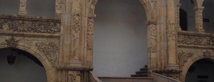 MUSEF (Museo Nacional de Etnografía y Folklore) is one of Posti che sono piaciuti a Nelly.