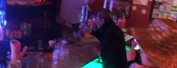 La Regadera Karaoke & Sport Bar is one of Bjork : понравившиеся места.