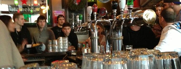 Pub 101 is one of @ottawa_events: сохраненные места.