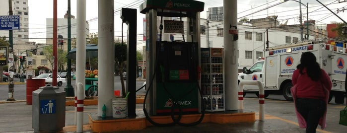 Gasolinera is one of Lugares favoritos de R.