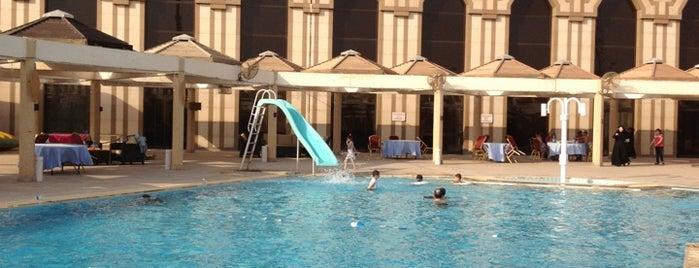 Makkarim Hotel is one of Gespeicherte Orte von ❤️.