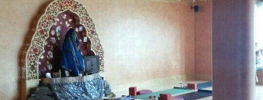 Yoga Shanti is one of Hamptons.
