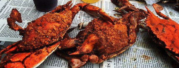 Capt Mo's Seafood is one of 11 Places To Eat Crab In Maryland.