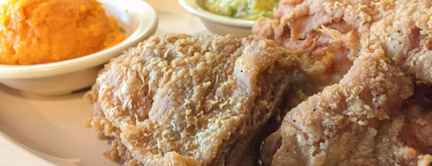 The 15 Best Places For Fried Chicken In Atlanta