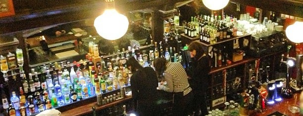 Hennessy's Irish Pub is one of Locais curtidos por Zeynep.