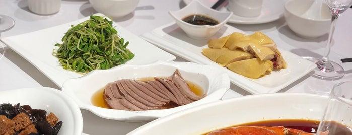 聪菜馆 is one of SHANGHAI.