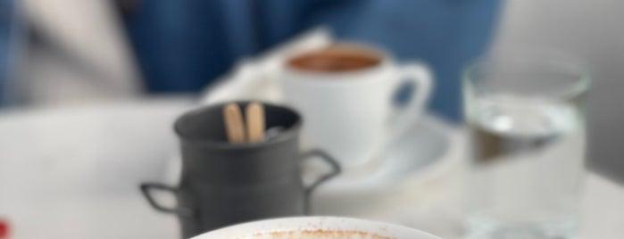 '78 Coffee is one of Eskişehir.