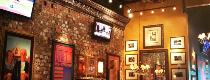 BJ's Restaurant & Brewhouse is one of Rocky Mountain High.