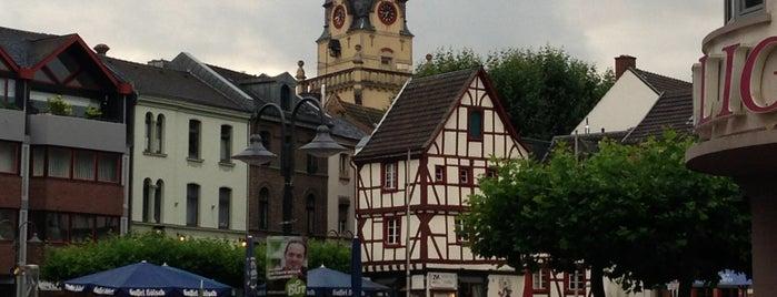 Euskirchen is one of Posti che sono piaciuti a Christoph.
