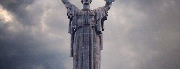 Батьківщина-мати / Mother Motherland is one of быть там!!!!.