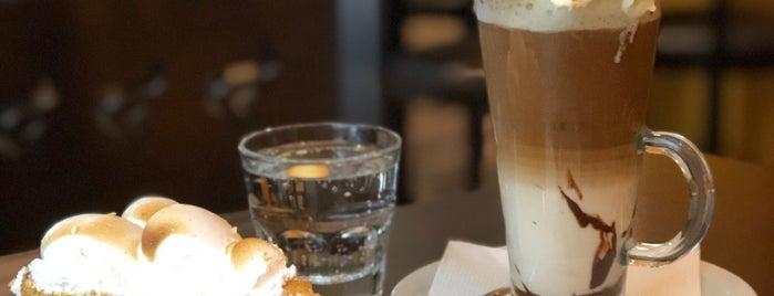 Café Martínez is one of Maru : понравившиеся места.