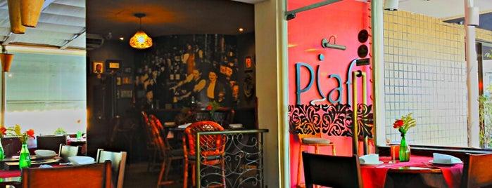 Piaf Bistrô is one of Restaurantes ChefsClub: Fortaleza.