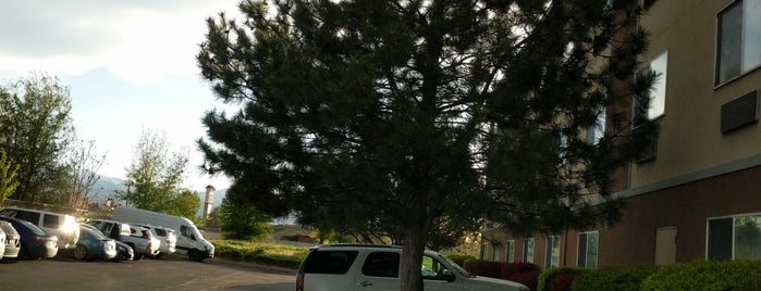 La Quinta Inn Salt Lake City West is one of Posti che sono piaciuti a Chez.