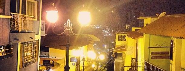 Las Peñas is one of Vacation.