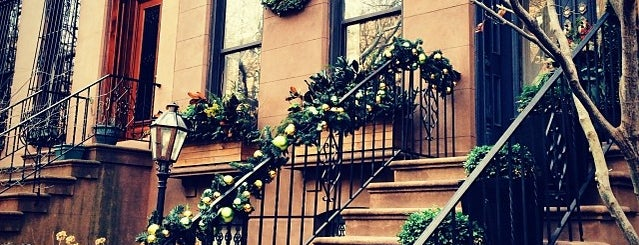 Park Slope is one of Locais curtidos por Diana.