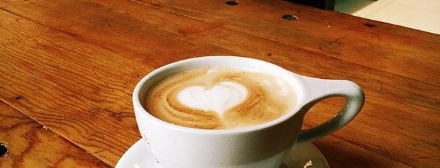 Birch Coffee is one of Hott Coffee.