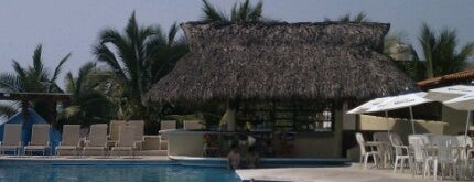 Kundrah Beach Club is one of Lugares de Lzc.
