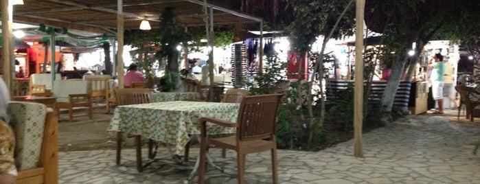 Eylül Cafe is one of Gespeicherte Orte von Uğur.