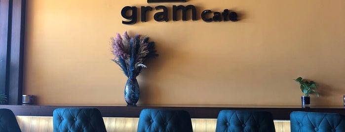 9 Gram Cafe is one of Gespeicherte Orte von Queen.