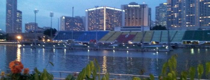 Singapore / Singapura / 新加坡 / சிங்கப்பூர் is one of Cities I've Visited.