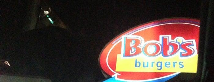 Bob's is one of Tempat yang Disukai Bruno.