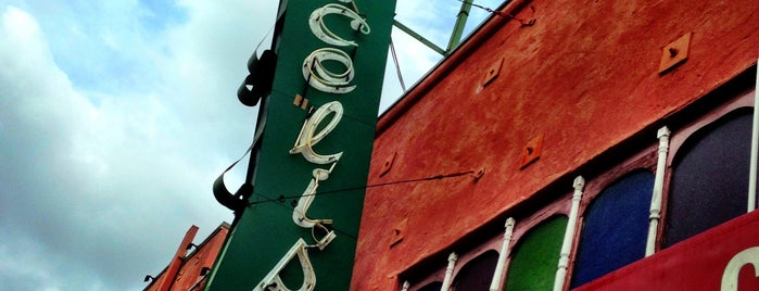 Miceli's Italian Restaurant and Pizzeria is one of Oldest Los Angeles Restaurants Part 1.