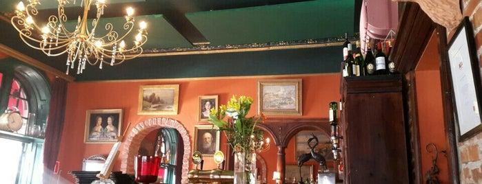 Restaurang Montmartre is one of Sweden #4sq365se.