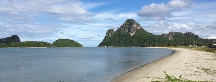 Ao Manao is one of Санчезъ: сохраненные места.