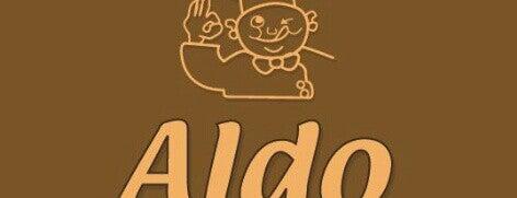 Don Aldo is one of Lugares guardados de Horacio A..