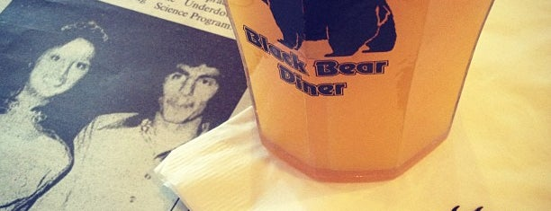 Black Bear Diner is one of PHX Bfast/Brunch in The Valley.