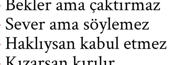 Uysal Market Ezine is one of Gamze'nin Beğendiği Mekanlar.