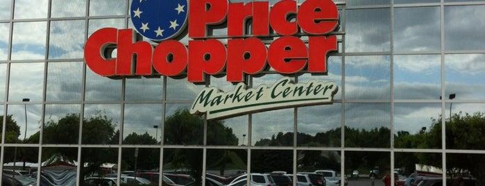 Price Chopper is one of Posti che sono piaciuti a Nicholas.