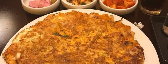 Lee's Korean Restaurant is one of Good Food in Louisville.