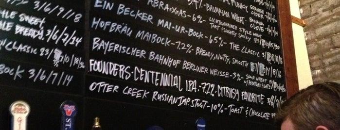 Brouwerij Lane is one of Craft Beer.