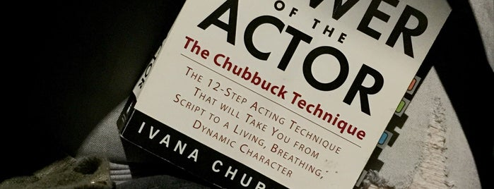 Ivana Chubbuck Studio is one of Los Angeles.