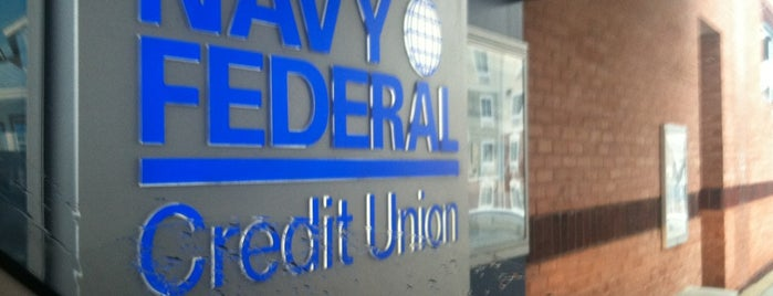 Navy Federal Credit Union is one of Mighty 님이 좋아한 장소.