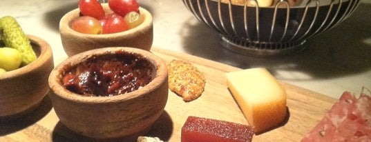 Cheesetique is one of Top 10 favorites places in Alexandria, VA.