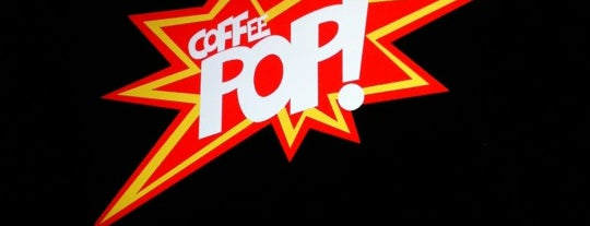 Coffee Pop is one of Mis nuevos lugares a conocer.