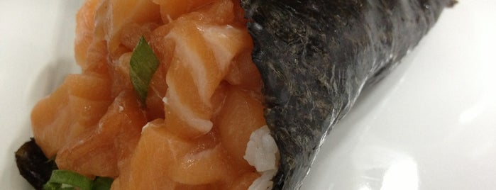 Sushi Canting is one of Gespeicherte Orte von Andre.