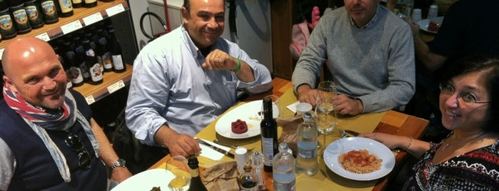 Eataly is one of Bologna travel tips.