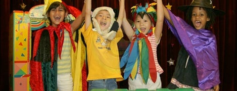 The Language Studio Sdn Bhd is one of School Holiday Programmes/Fun!.