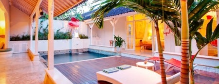 Villa Kresna Boutique Suites is one of Unforgettable Honeymoon Stays <3.